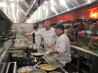 Chef Snug Harbor