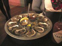 Oysters Snug