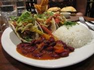 Yummy Baja Style Fish Tacos