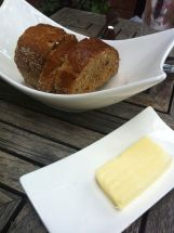 Warm Multi Grain Bread
