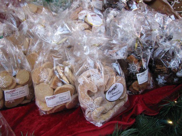 Euro Cookies