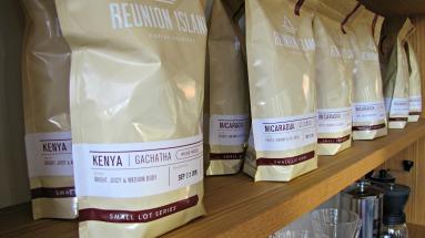Kenya and Nicaragua Coffee